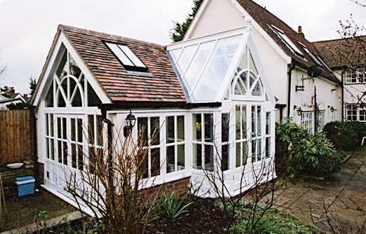 Garden Rooms by Heritage Conservatories