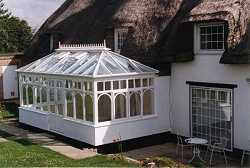 After... the Heritage Conservatories replacement