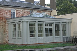 The Orangery Gallery