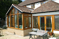 View Garden Room project 4